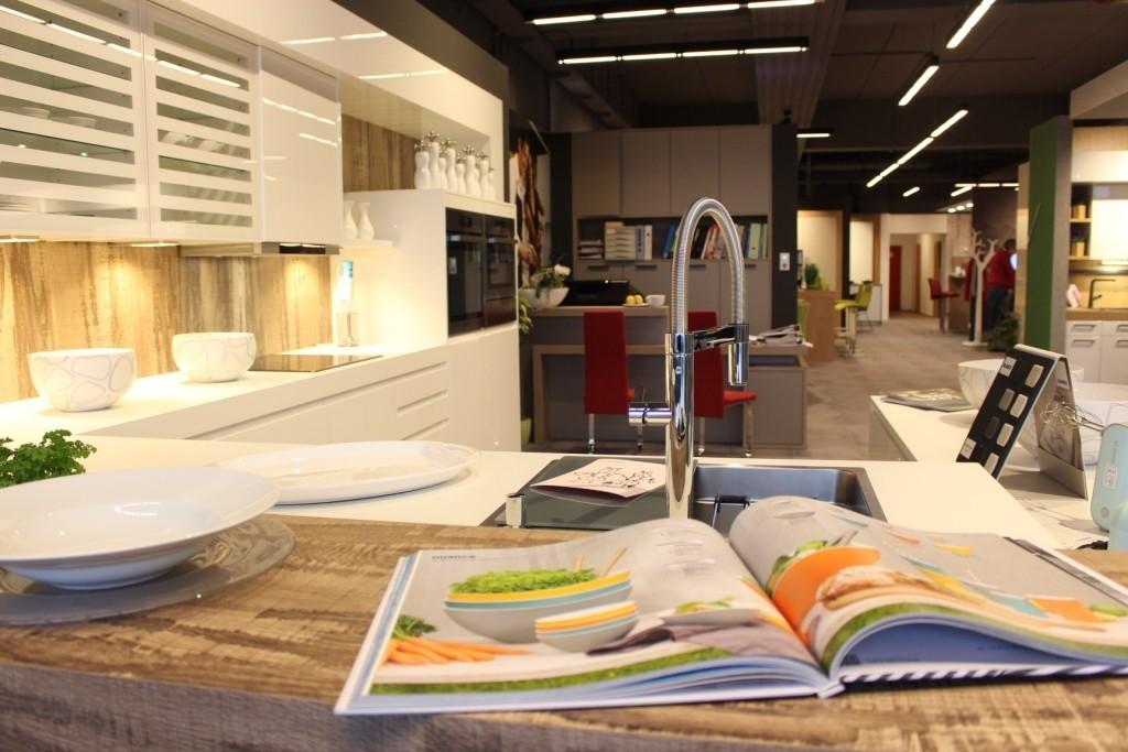 Abverkauf Küchen bild1